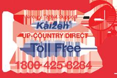 Kaizen Infos... Kaizen Infoserve